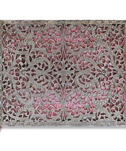 Condoleanceboek Paperblanks Blush Pink