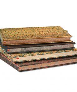 Condoleanceboeken Paperblanks set