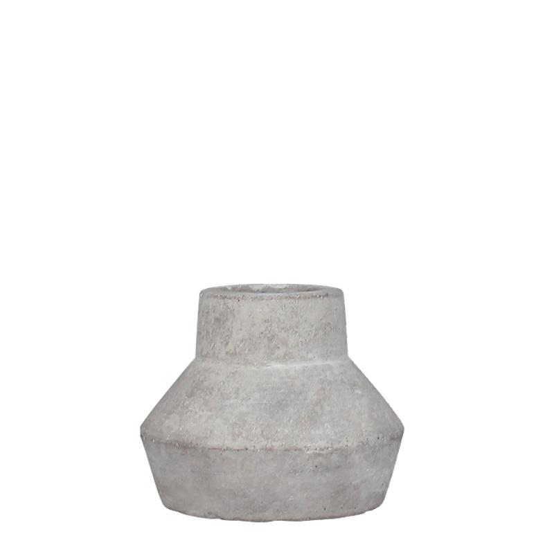 Lifestyle beton kandelaar small