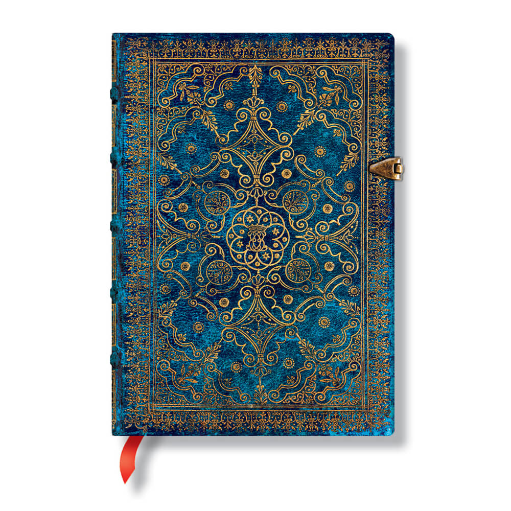 Paperblanks notitieboek Azure midi