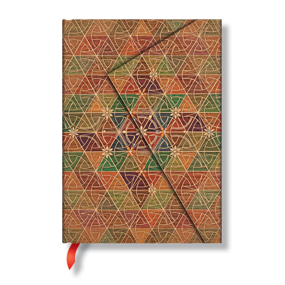 Paperblanks notitieboek Metta midi