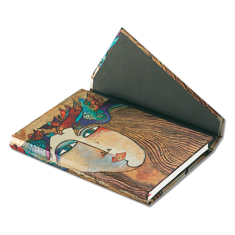 Paperblanks notitieboek Soul & Tears midi