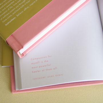 Hope every day notitieboekje