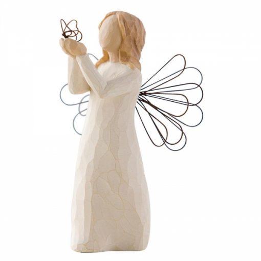 Willow Tree beeldje Angel of Freedom