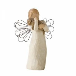 Willow Tree beeldje Angel of Friendship