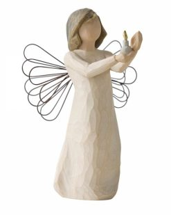 Willow Tree beeldje Angel of Hope