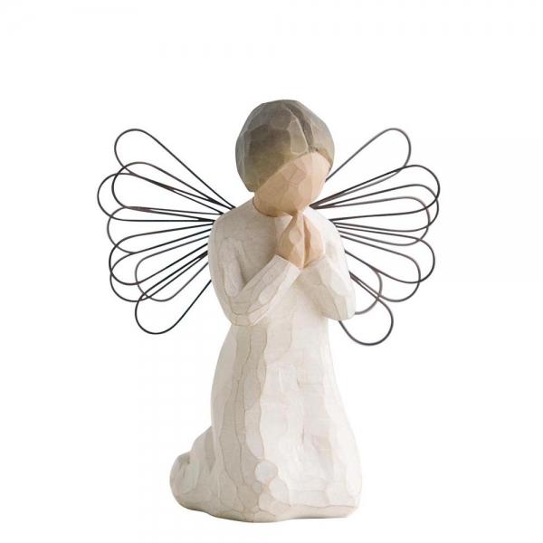 Willow Tree beeldje Angel of Prayer