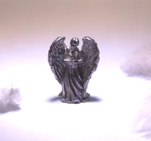 Engel van tin