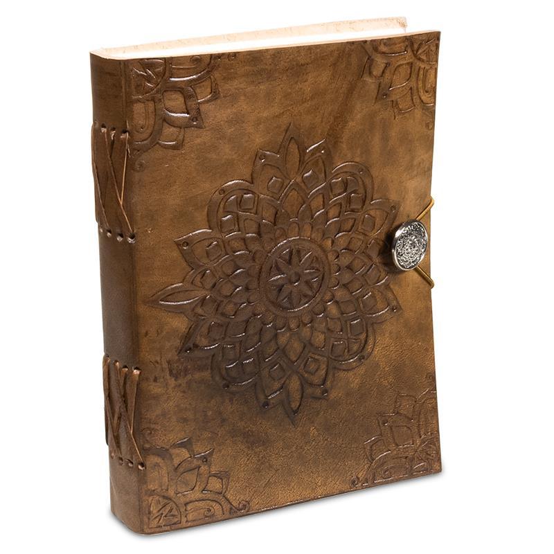 Notitieboek-Mandala