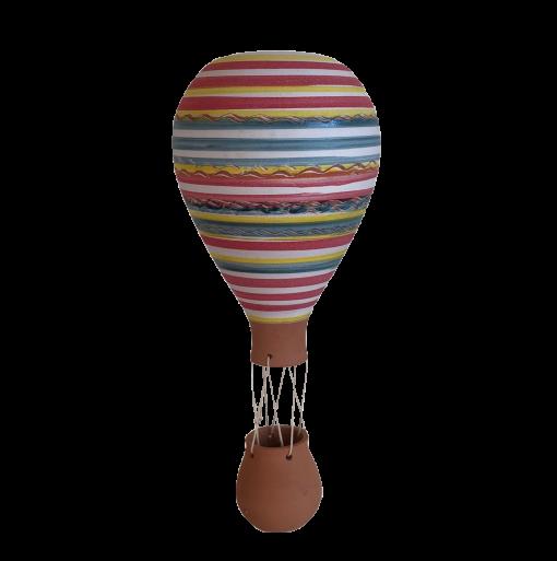 handegemaakte-gedenksballon-roze-blauw-geel